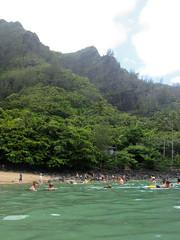 20090824-IMG_5127 (unknown8bit) Tags: trip vacation hawaii kauai keebeach