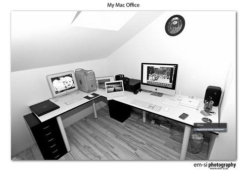 My Mac Office