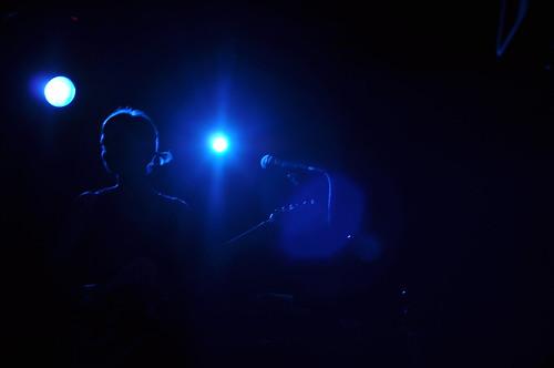 Neon Indian @ Monolith