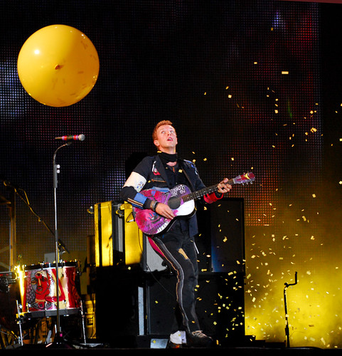 Coldplay 4