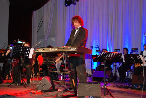 Angel Mahlers Orchestra