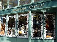 American Harvest in Pleasanton, CA (contrarymary) Tags: california halloween holidays pleasanton vintagetreasures americanharvest cottagedecor