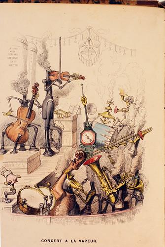 017 color - Concert a la vapeur