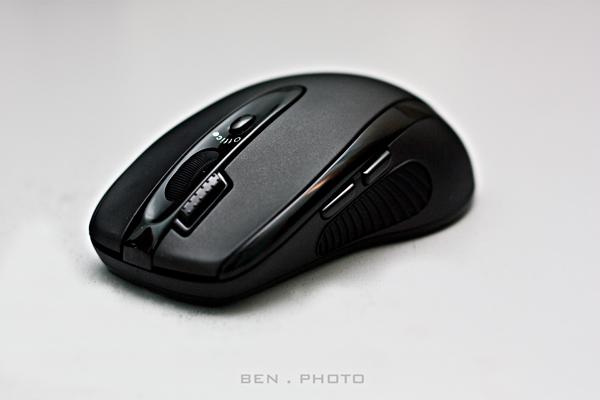 Wireless keyboard & mouse 04