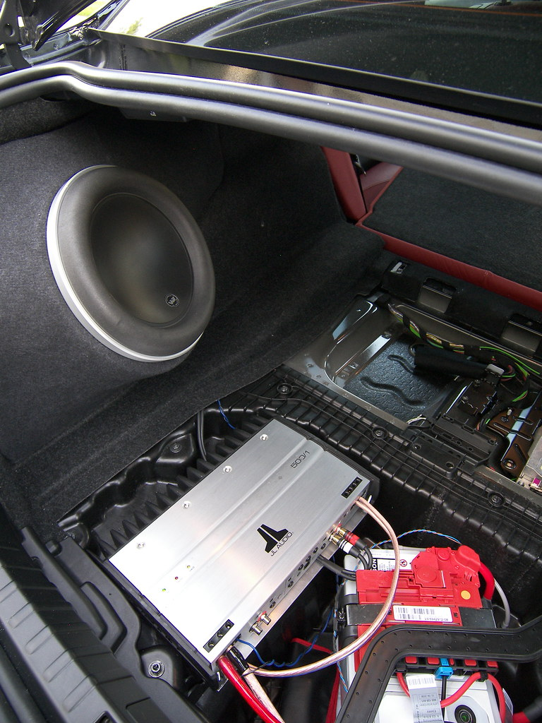 Review Tplsm3 Custom Fiberglass Subwoofer Enclosure