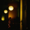 a little cosmic world (kymak) Tags: light reflection home window dof bokeh room velvia fujichrome rvp100f f35 75mm lightsources schneiderxenar3575 rolleiflex35a modelk4a automat6x6 mxtype2