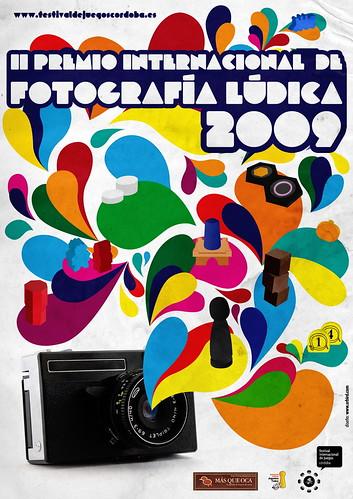 II PREMIO INTERNACIONAL FOTOGRAFIA LUDICA - 01