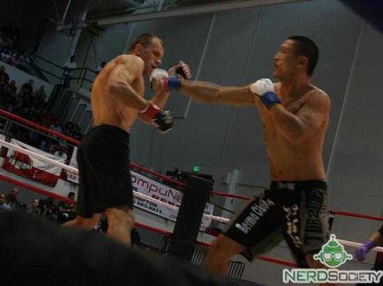 4025699848 dfe66b93e5 o Long Beach Fight Night 6 Recap
