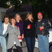 Chris Dykes, Michelle Gay (Schumacher), Carrie Murrow, Linda Swanson, and Paul Belluomini