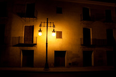 Valencia nights (vonKinder) Tags: españa valencia espaa