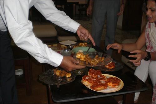 Amritsar Visit: Channa Kulcha