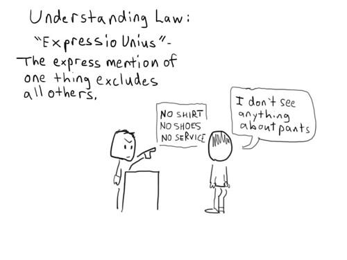 Understanding Law part 2