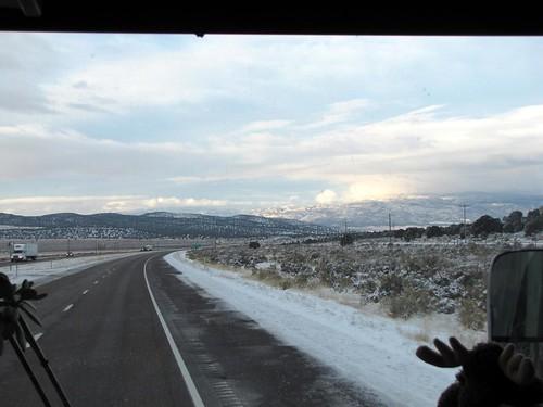 Leaving Utah-1