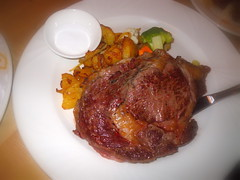 美國肋眼牛排 PRIME Ribeye Steak 10 oz