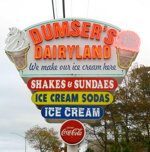 Dumser's Sign
