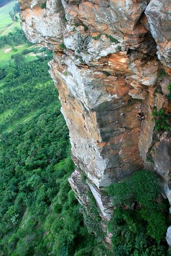 cuscuzeiro escalada sport rocks Analândia