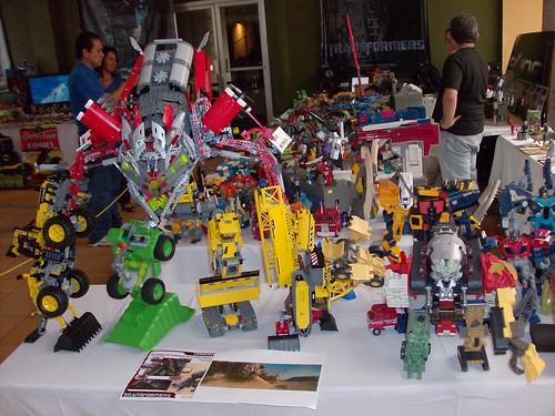 LegionarioX en Toys Con 2009 Fotos,videos y sildeshows... 4095558159_0c908d0178