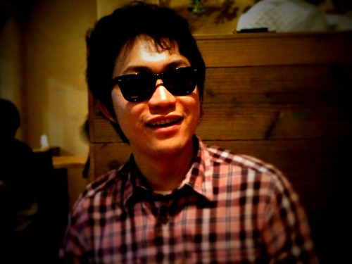 Mr.天パ