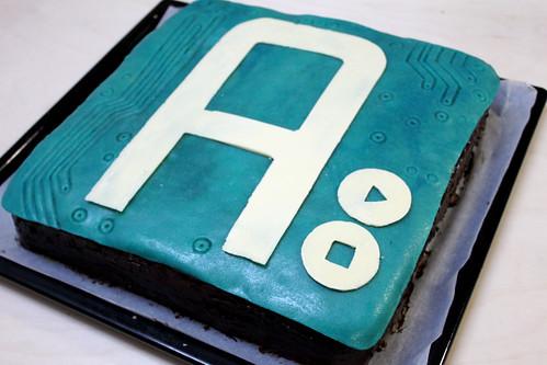 Arduino Cake 2
