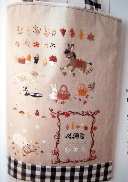 stitch ideas magazine, vol. 10