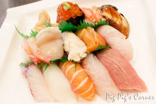 sushi hiro, london 04