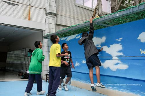 台北愛樂管弦樂團八八水災心靈藝術陪伴No.6-124