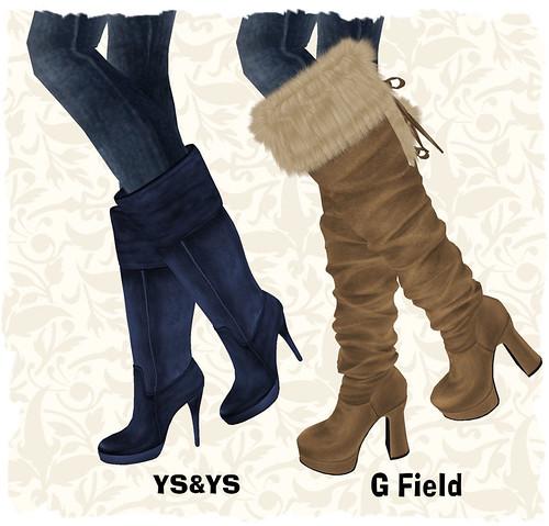 shoe fair 1