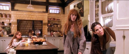 practicalmagic_kitchen_lookingoutatroses