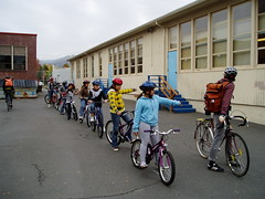 James John Fall Bike Club