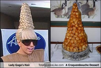lady-gagas-hair-totally-looks-like-a-croquembouche-dessert
