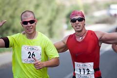 gando (167 de 187) (Alberto Cardona) Tags: grancanaria trail montaña runner 2009 carreras carrera extremo gando montaa