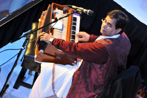 Jagjit Singh by Heritage Arts & Events