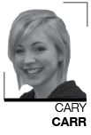 cary carr