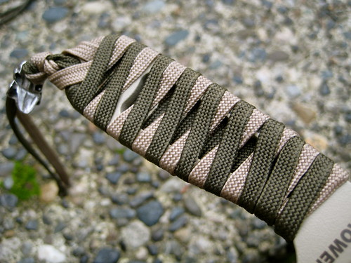 RAT Izula Handle Paracord Wrap