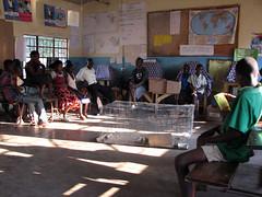 Kawaza conservation club (Lise@) Tags: rps luangwavalley kawaza