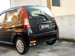 Flora Damansara CAR Clamping (STREAMYXboy) Tags: car flora damansara clamping