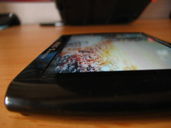 Archos 5 Internet Tablet Extreme Viewing Angle
