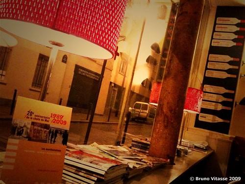 Café TiTon remixe Berlin #1
