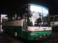 Sir Jojo's Toy! (Normand Four) Tags: man transit 16290 baliwag