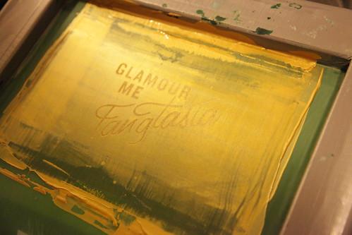 Glamour Me Fangtasia - By Setareh