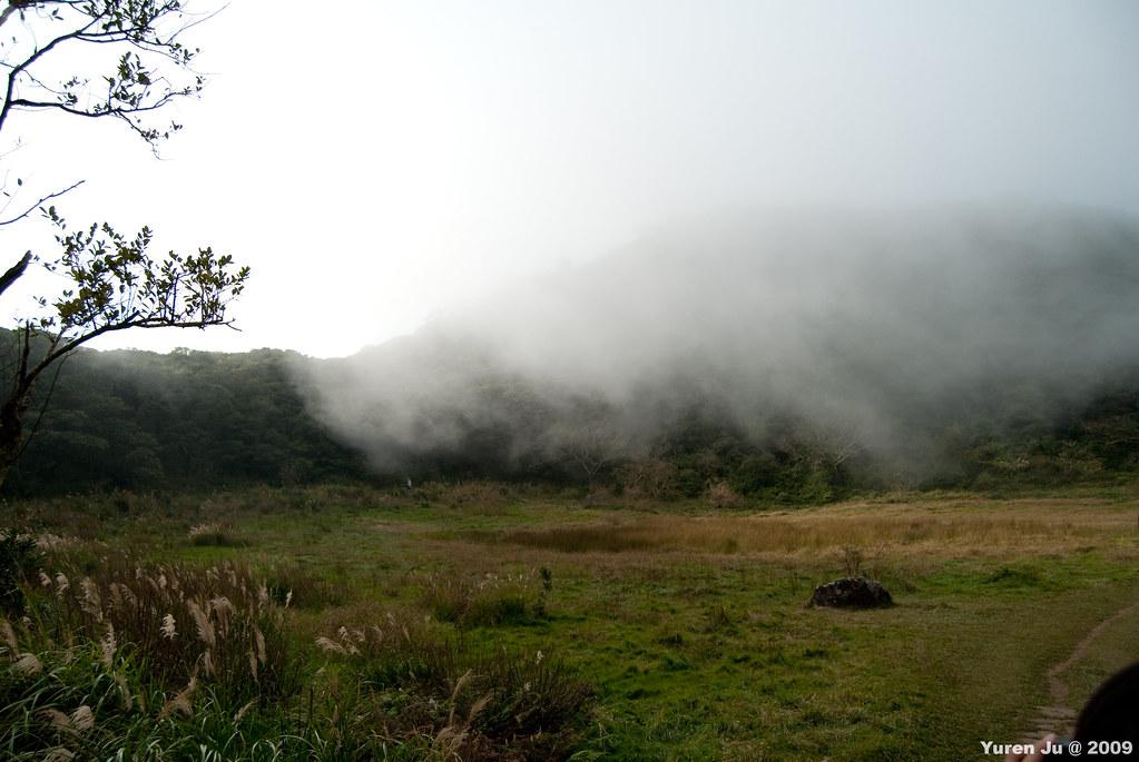 雲霧裊裊阿