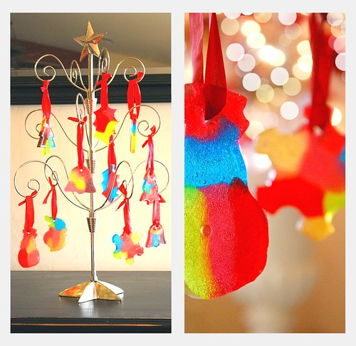 our candy tree