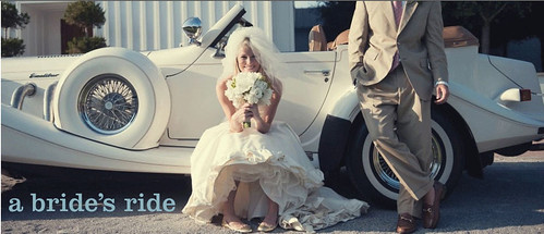 brides ride