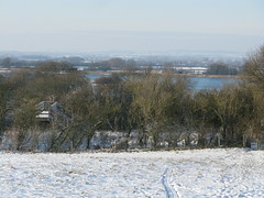 030 Wiltstone Reservoir (Mike Riemer) Tags: snow tring