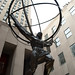 Atlas at Rockefeller