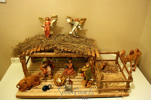 My Nativity