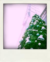Merry Xmas 2009。Tiffany