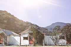 (yyellowbird) Tags: california mountains abandoned motel canyon explore topanga frontpage