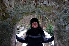 Marissa Arch (philzero) Tags: perthshire dunkeld braan philmillar