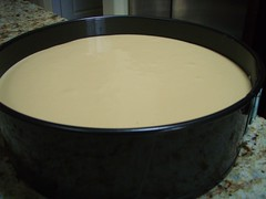 brown sugar cheesecake - 24